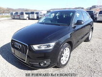 Used 2014 AUDI Q3 BG807272 for Sale for Sale
