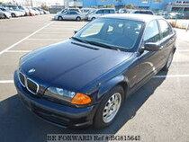 Used 1999 BMW 3 SERIES BG815645 for Sale for Sale