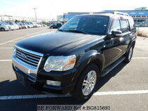 Used 2007 FORD EXPLORER BG815693 for Sale for Sale