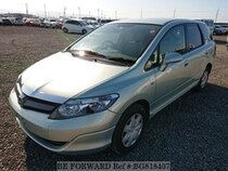 Used 2007 HONDA AIRWAVE BG818407 for Sale for Sale