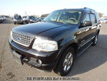 Used 2005 FORD EXPLORER BG818832 for Sale for Sale