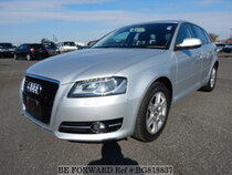 Used 2011 AUDI A3 BG818837 for Sale for Sale