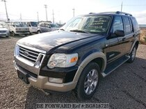 Used 2006 FORD EXPLORER BG818725 for Sale for Sale