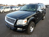 Used 2006 FORD EXPLORER BG818815 for Sale for Sale
