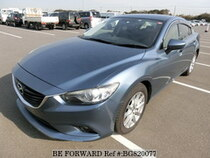 Used 2013 MAZDA ATENZA BG820077 for Sale for Sale