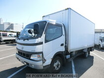 Used 2002 TOYOTA DYNA TRUCK BG820242 for Sale for Sale