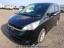 Used 2005 HONDA STEP WGN BG820481 for Sale for Sale