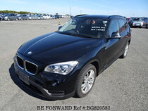 Used 2013 BMW X1 BG820583 for Sale for Sale