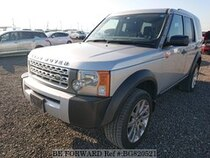 Used 2005 LAND ROVER DISCOVERY 3 BG820521 for Sale for Sale