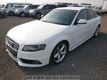 Used 2010 AUDI A4 BG820523 for Sale for Sale