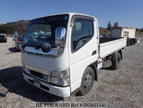Used 2006 MITSUBISHI CANTER BG821345 for Sale for Sale