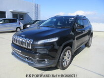 Used 2014 JEEP CHEROKEE BG820713 for Sale for Sale