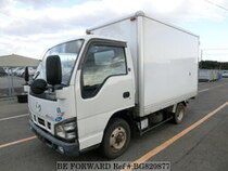 Used 2005 MAZDA TITAN BG820877 for Sale for Sale
