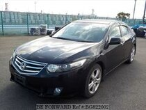Used 2009 HONDA ACCORD BG822002 for Sale for Sale