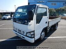 Used 2006 ISUZU ELF TRUCK BG825027 for Sale for Sale