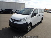 Used 2012 NISSAN VANETTE VAN BG825097 for Sale for Sale