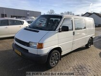 Used 2000 VOLKSWAGEN TRANSPORTER BG825980 for Sale for Sale