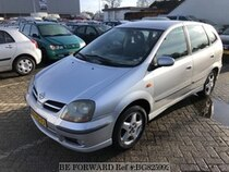 Used 2001 NISSAN ALMERA BG825992 for Sale for Sale