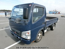 Used 2006 MITSUBISHI CANTER BG825574 for Sale for Sale