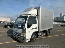 Used 2003 NISSAN ATLAS BG825576 for Sale for Sale