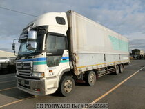 Used 2002 HINO PROFIA BG825580 for Sale for Sale