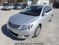 Used 2009 TOYOTA ALLION BG825685 for Sale for Sale
