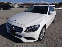 Used 2014 MERCEDES-BENZ C-CLASS BG825551 for Sale for Sale