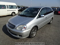 Used 1999 TOYOTA NADIA BG827191 for Sale for Sale