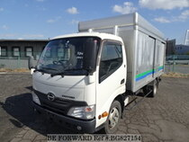 Used 2013 HINO DUTRO BG827154 for Sale for Sale