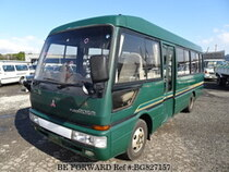 Used 1995 MITSUBISHI ROSA BG827157 for Sale for Sale