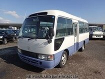 Used 2000 TOYOTA COASTER BG827158 for Sale for Sale