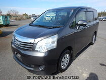 Used 2012 TOYOTA NOAH BG827325 for Sale for Sale
