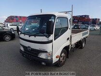 Used 2010 HINO DUTRO BG827169 for Sale for Sale