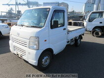 Used 2010 MAZDA SCRUM TRUCK BG827862 for Sale for Sale