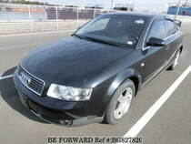 Used 2003 AUDI A4 BG827820 for Sale for Sale