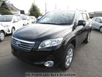 Used 2010 TOYOTA VANGUARD BG828286 for Sale for Sale
