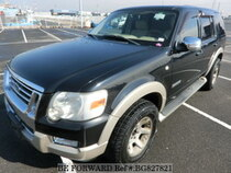 Used 2006 FORD EXPLORER BG827821 for Sale for Sale