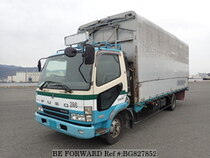 Used 2003 MITSUBISHI FIGHTER BG827852 for Sale for Sale