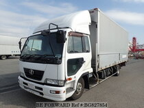 Used 2008 NISSAN CONDOR BG827854 for Sale for Sale