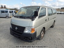 Used 2007 NISSAN CARAVAN COACH BG827877 for Sale for Sale