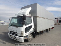 Used 2003 MITSUBISHI FIGHTER BG827855 for Sale for Sale