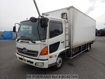 Used 2009 HINO RANGER BG827850 for Sale for Sale
