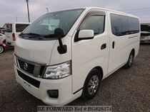 Used 2015 NISSAN CARAVAN VAN BG828374 for Sale for Sale