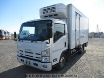 Used 2014 ISUZU ELF TRUCK BG829184 for Sale for Sale