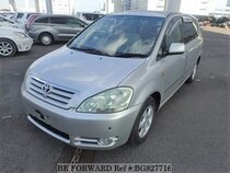 Used 2001 TOYOTA IPSUM BG827716 for Sale for Sale