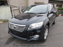 Used 2013 TOYOTA VANGUARD BG828587 for Sale for Sale