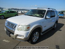 Used 2006 FORD EXPLORER BG828756 for Sale for Sale