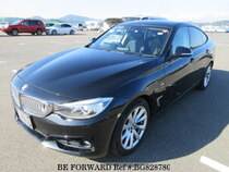 Used 2014 BMW 3 SERIES BG828780 for Sale for Sale