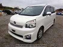 Used 2011 TOYOTA VOXY BG828612 for Sale for Sale