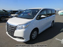 Used 2014 TOYOTA NOAH BG828786 for Sale for Sale